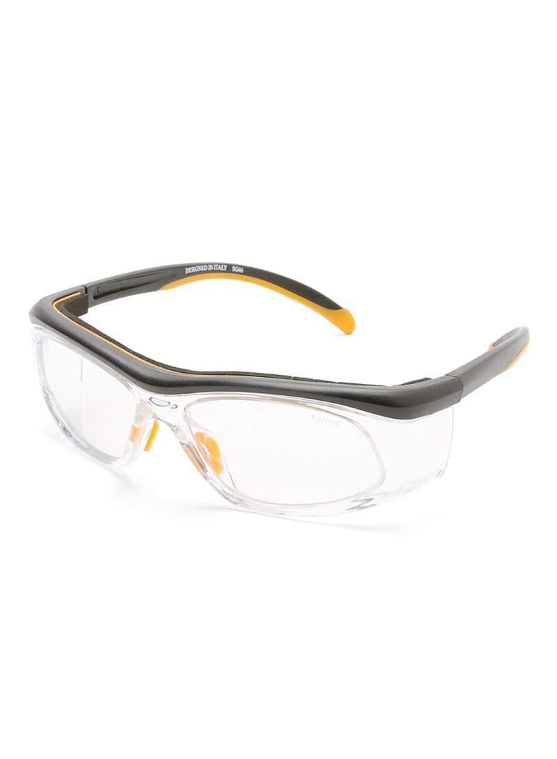 Shop BANITO Sport Safety Glasses Banito Safety 007 online in Dubai, Abu  Dhabi and all UAE