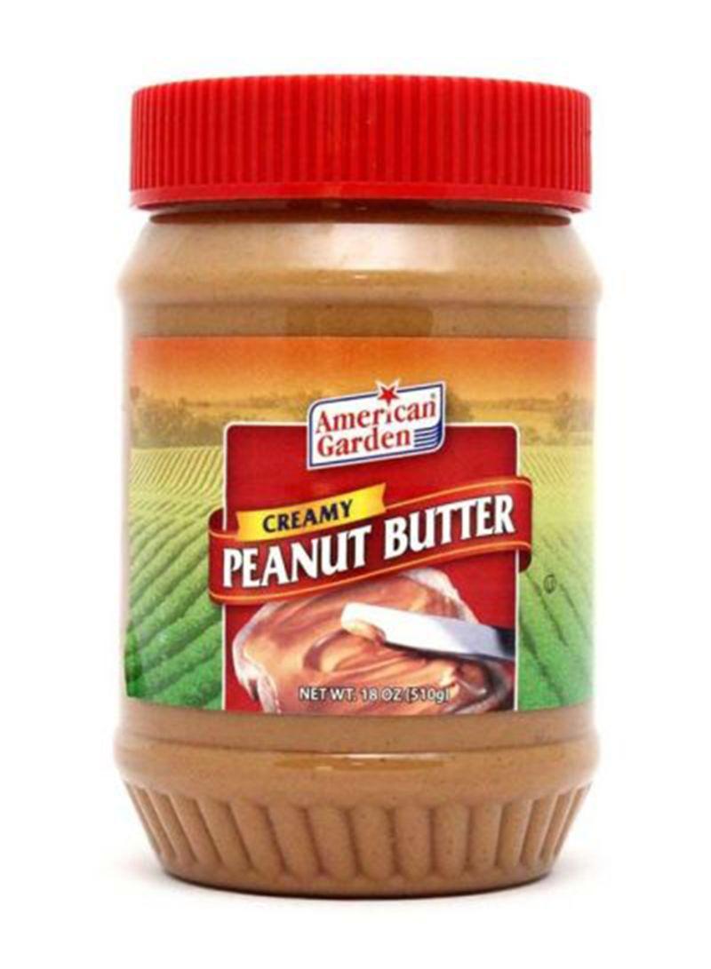 b87c6625fa71 otherOffersImg v1532407793 N11966445A 1. American Garden. Peanut Butter  Creamy ...