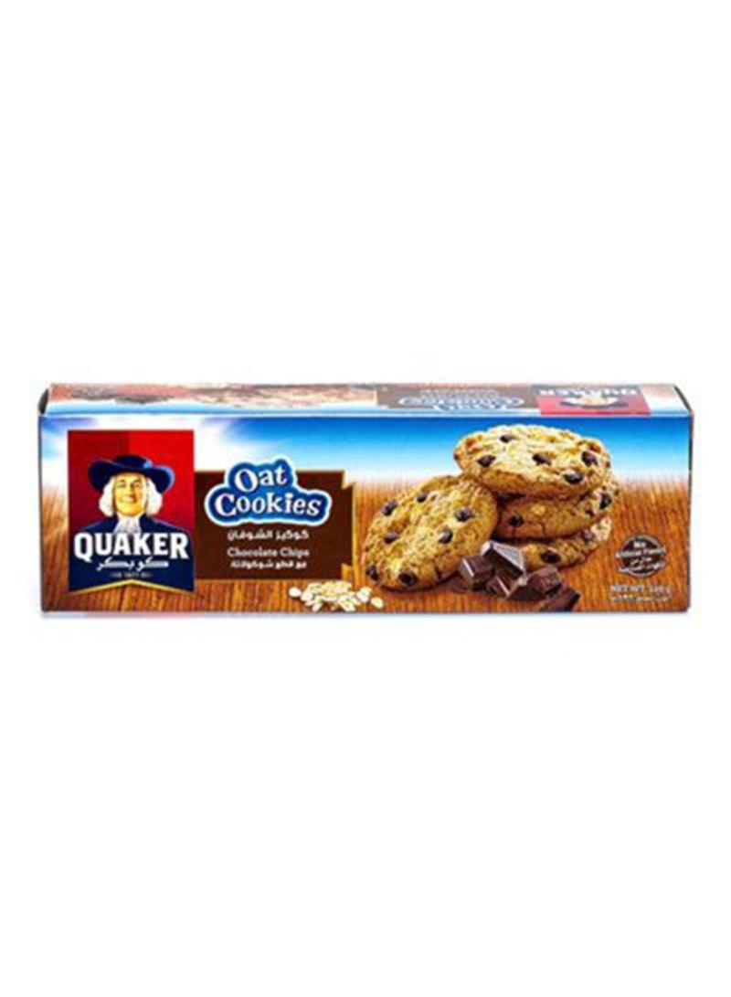 Milk Chocolate Cookies 16 X 44 G Snacks Jules Destrooper Apple Thin Biscuits 100 Gr Buy Oats 126 In Uae
