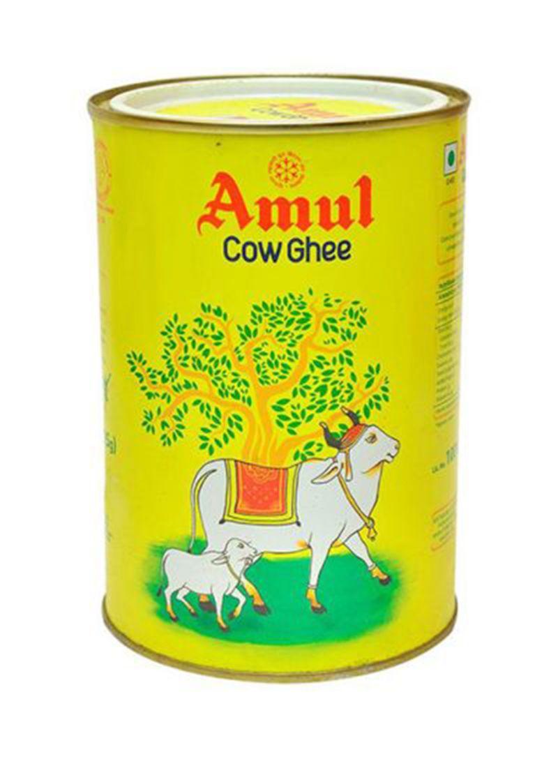 eedf33df Shop Amul Cow Ghee 1 liter online in Riyadh, Jeddah and all KSA