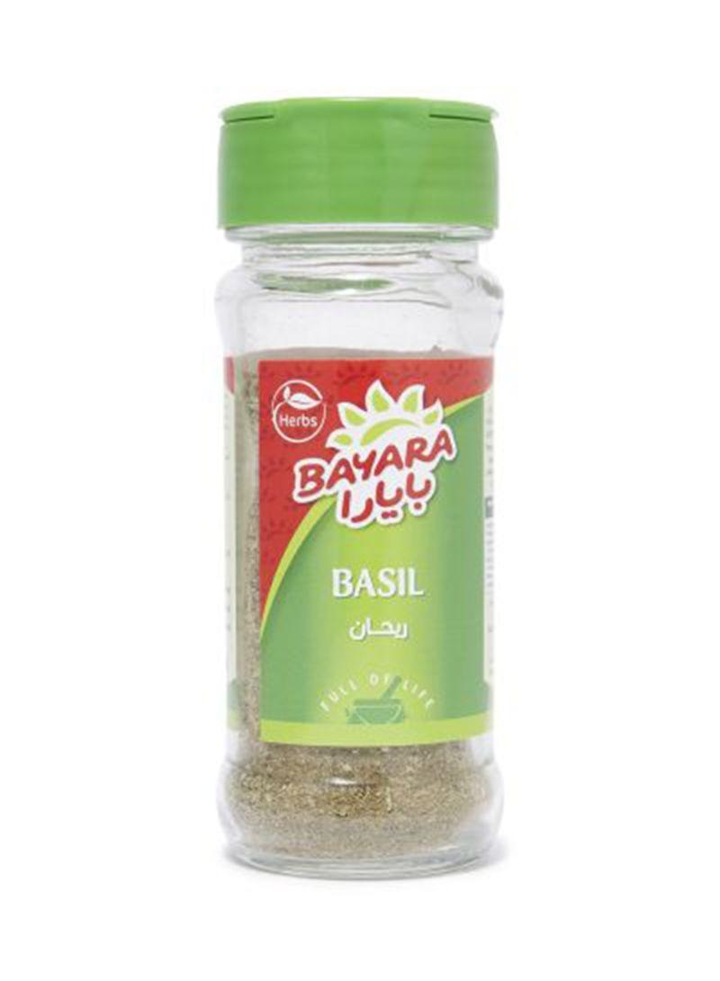 Basil 12g