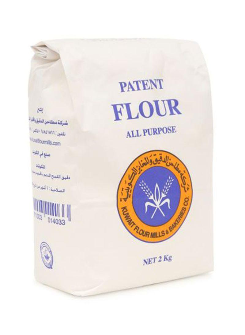 Shop Kgm All Purpose Flour 2 kg online in Dubai, Abu Dhabi