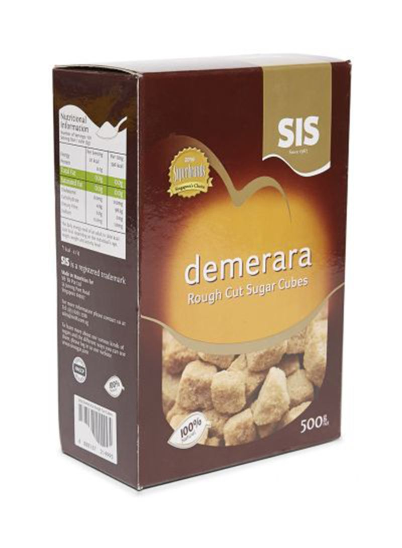 d68b21e3c تسوق سيس وقصب السكر غير مصفى من ديميرارا 500 غم أونلاين في الإمارات