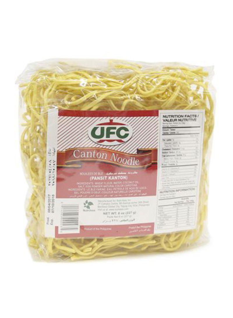 Canton Noodles 227g