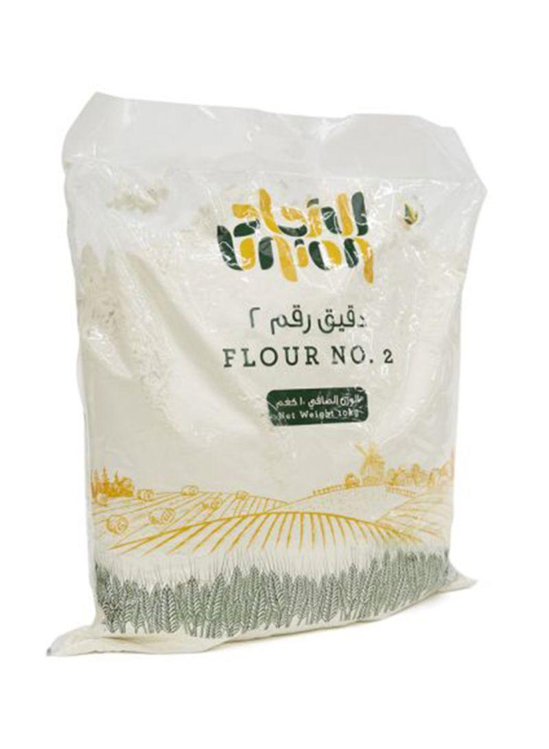 Shop Union Flour (No 2) 10 kg online in Dubai, Abu Dhabi and all UAE