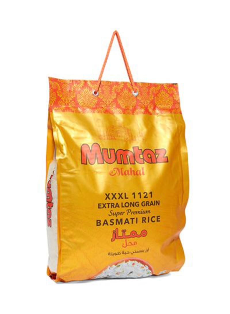 Shop Unikai Grain Basmati Rice 5 kg online in Dubai, Abu Dhabi and