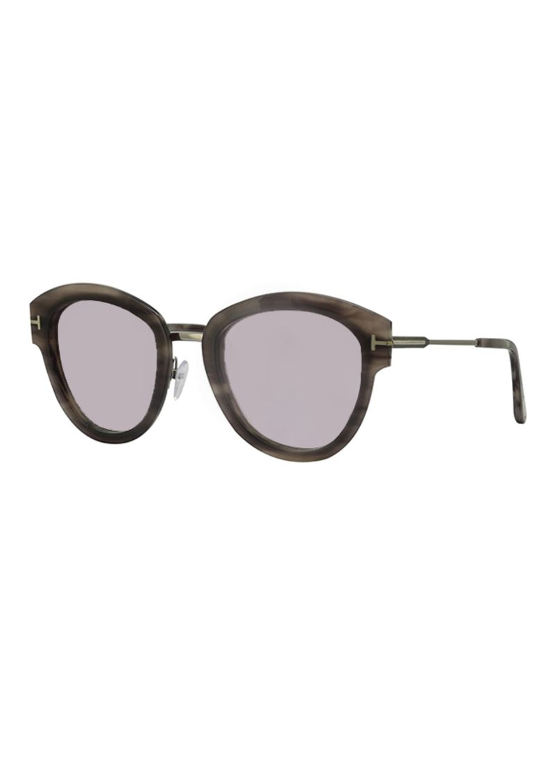 c36b370c56013 Shop Tomford Women s Cat Eye Sunglasses TF574-52P-52 online in ...