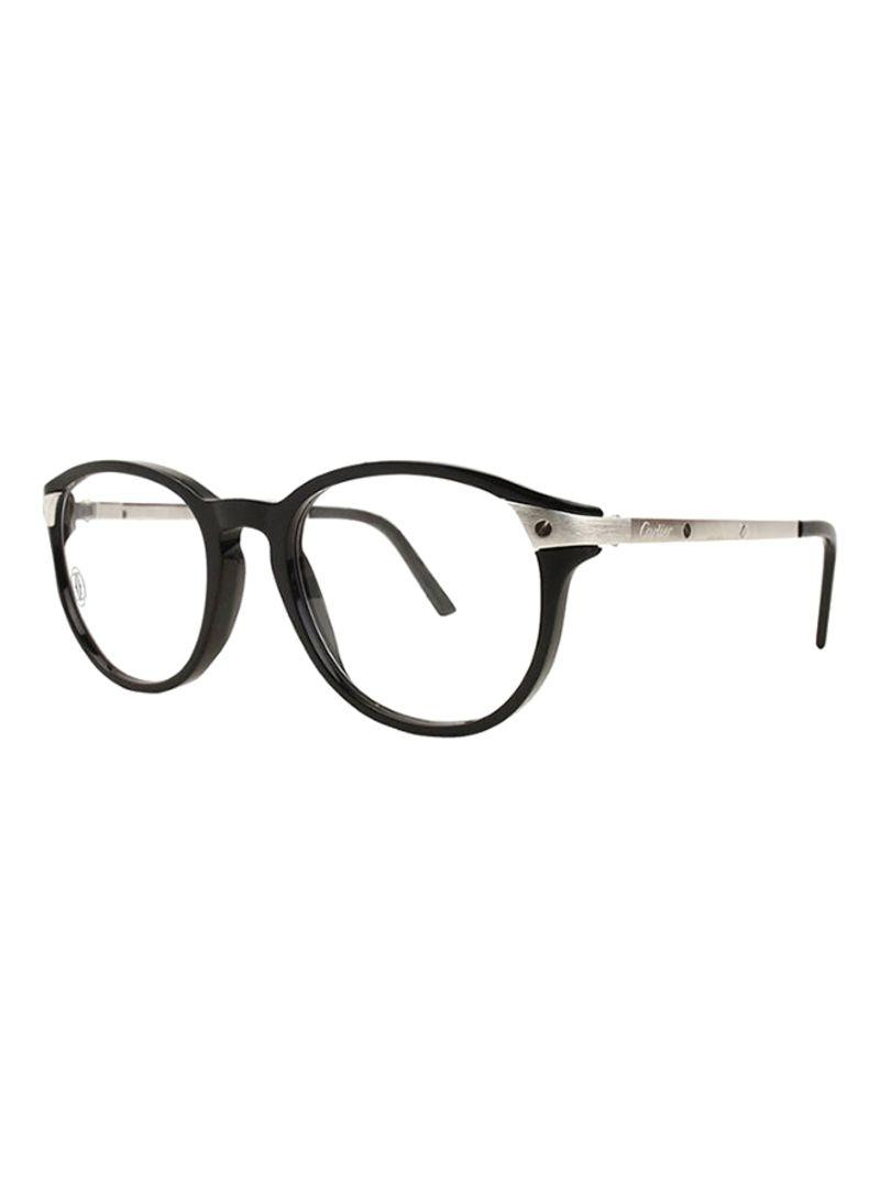 768fcaad0e25 Shop cartier womens oval eyeglass frames eye online jpg 800x1091 Cartier  eyeglass frames for women