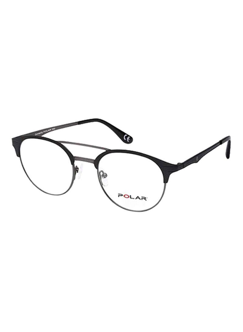 1c6feea0f9 otherOffersImg v1532433477 N15887479A 1. POLAR. Oval Eyeglass Frames ...