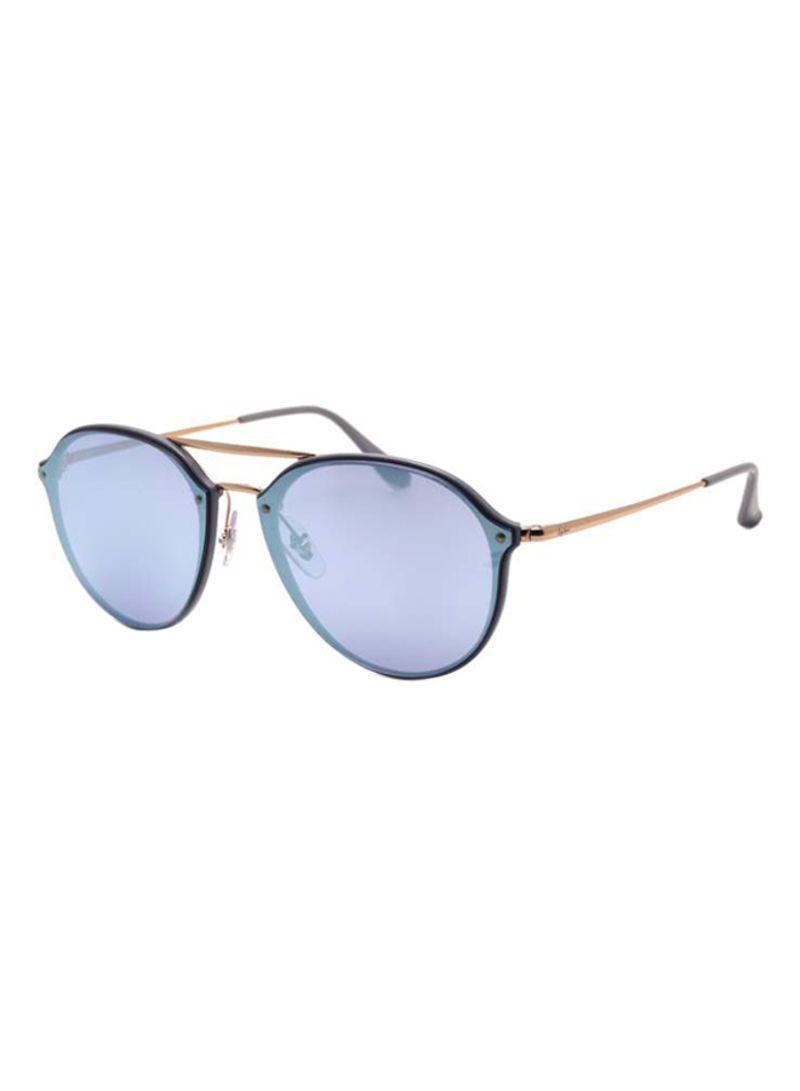 bb0cc62b66 Shop Ray-Ban Aviator Sunglasses RB4292-6326-1U-62 online in Dubai ...