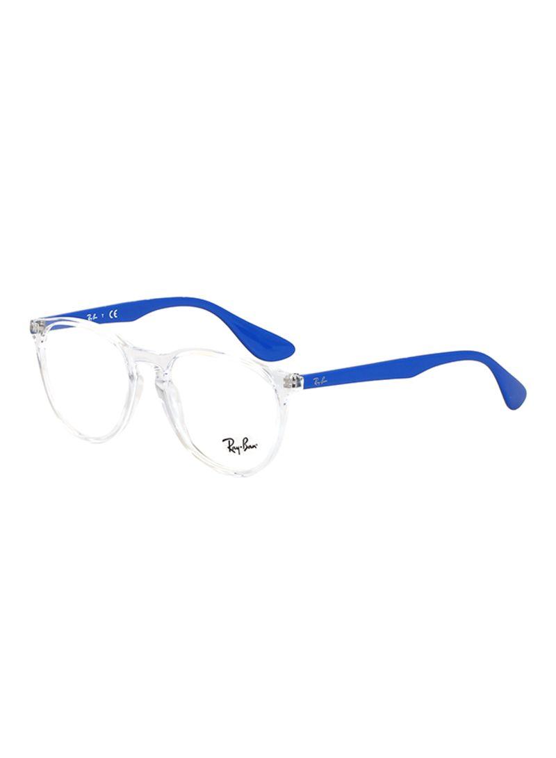 6c96fdad2b Shop Ray-Ban Round Eyeglass Frames RB7046-5734-51 online in Dubai ...