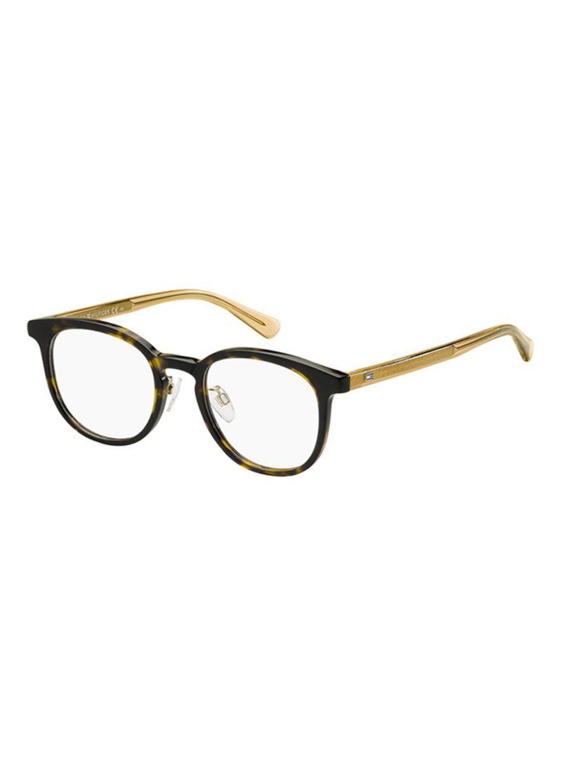 d17716e969 otherOffersImg v1532433509 N15887672A 1. Tommy Hilfiger. Women s Oval  Eyeglass Frames TH1535-086-50