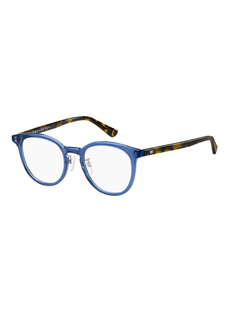 3ec3da28cc Oval Eyeglass Frames TH1535-PJP-50