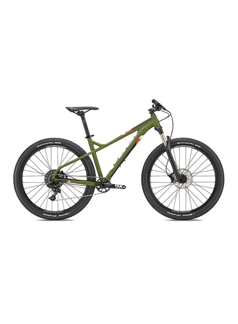 Shop Fuji MTB Tahoe ELIT27.5 1.1 Mountain Bike 19-Inch online in ...