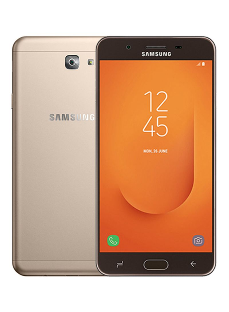 Shop Samsung Galaxy J7 Prime 2 Dual SIM Gold 32GB 4G LTE online in Riyadh,  Jeddah and all KSA