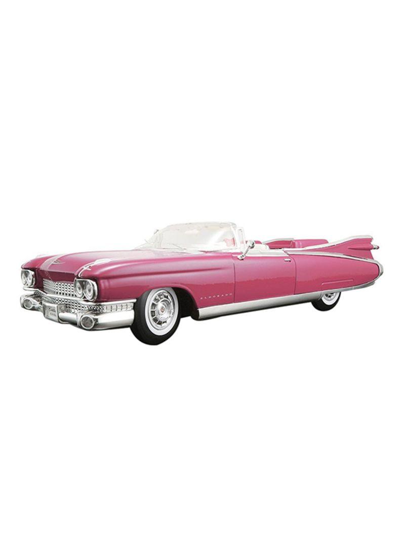 Shop Maisto Cadillac Toy Car Online In Riyadh Jeddah And All Ksa