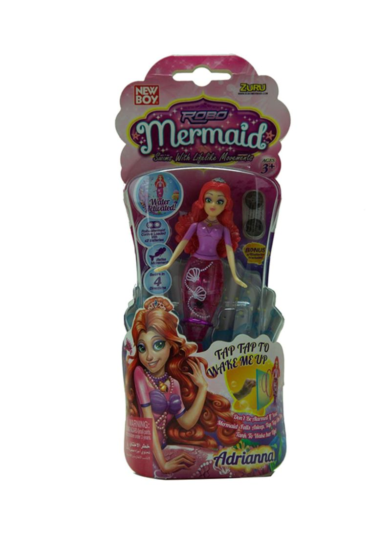 Shop New Boy Mermaid Doll For Kids Online In Riyadh Jeddah And All Ksa