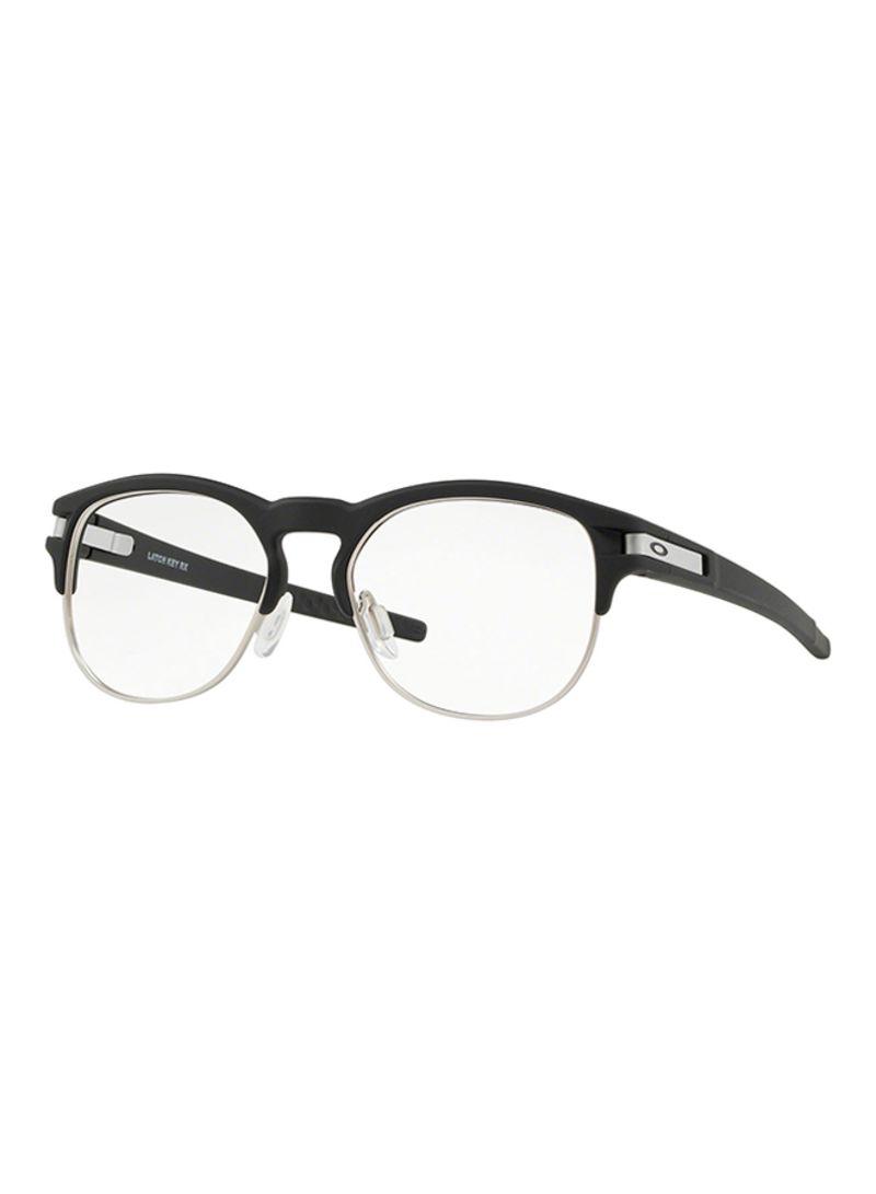 12763f9372 Shop OAKLEY Clubmaster Eyeglass Frame OX8134-04 online in Egypt