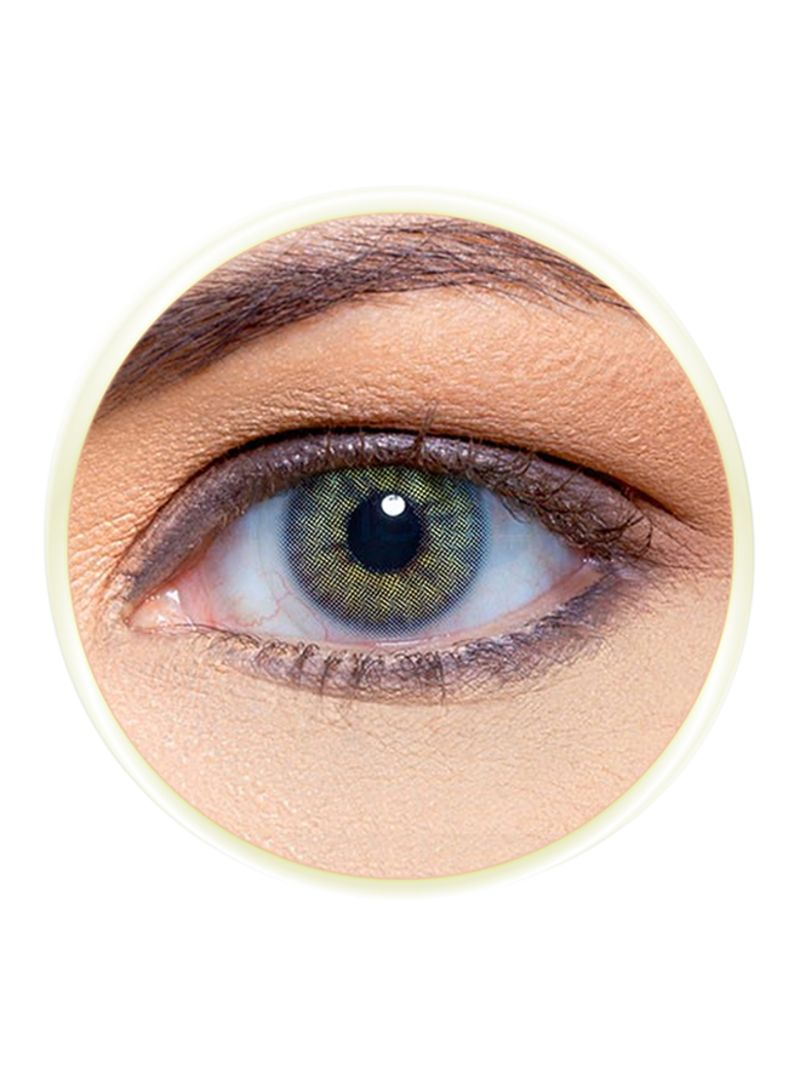 14137660a5d7a تسوق سولوتيكا وRio Ipanema Yearly Cosmetic Contact Lenses أونلاين في ...