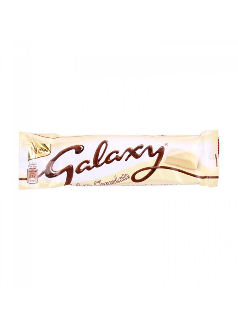 Shop Galaxy White Chocolate 38 G Online In Dubai Abu Dhabi