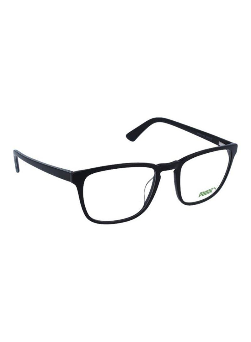 a2f3f658ec Shop Puma Wayfarer Eyeglass Frame PU00770-005 online in Riyadh ...