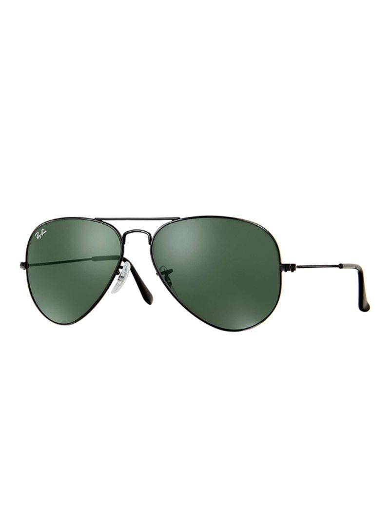 ba1c404ace9 Shop Ray-Ban Aviator Sunglasses RB3025-177-NC online in Dubai