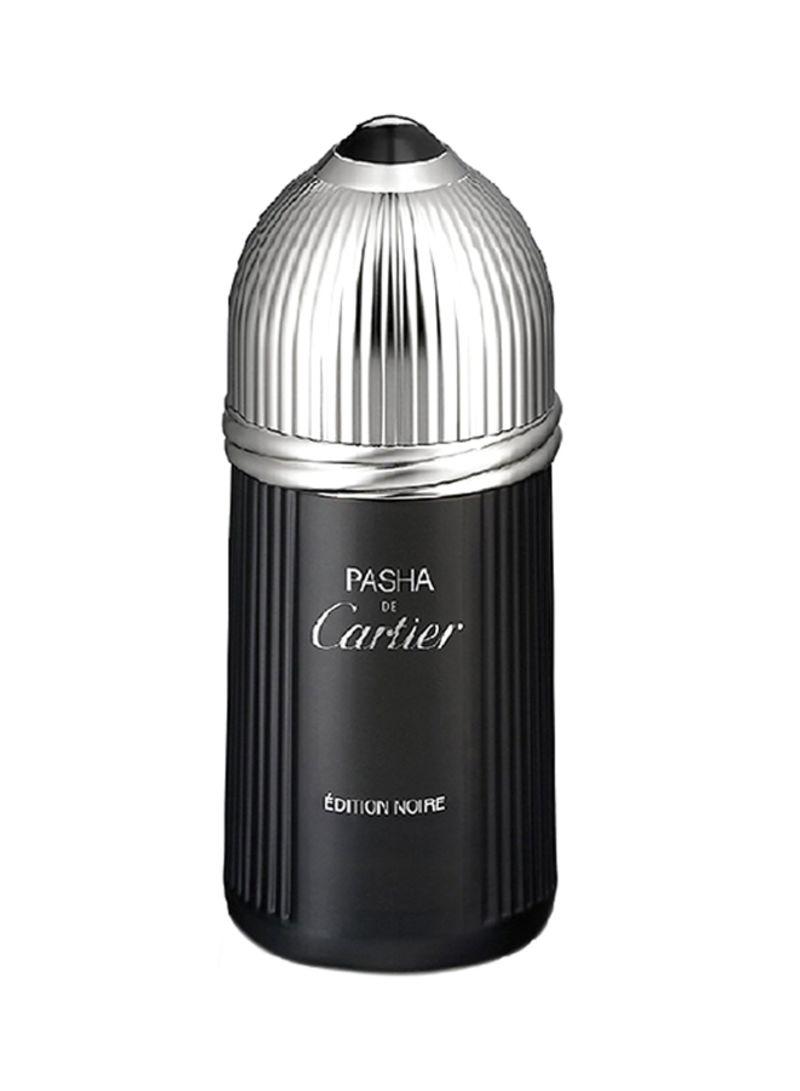تسوق كارتييه وماء تواليت باشا دي كارتير إصدار نوير 100 مل أونلاين في السعودية