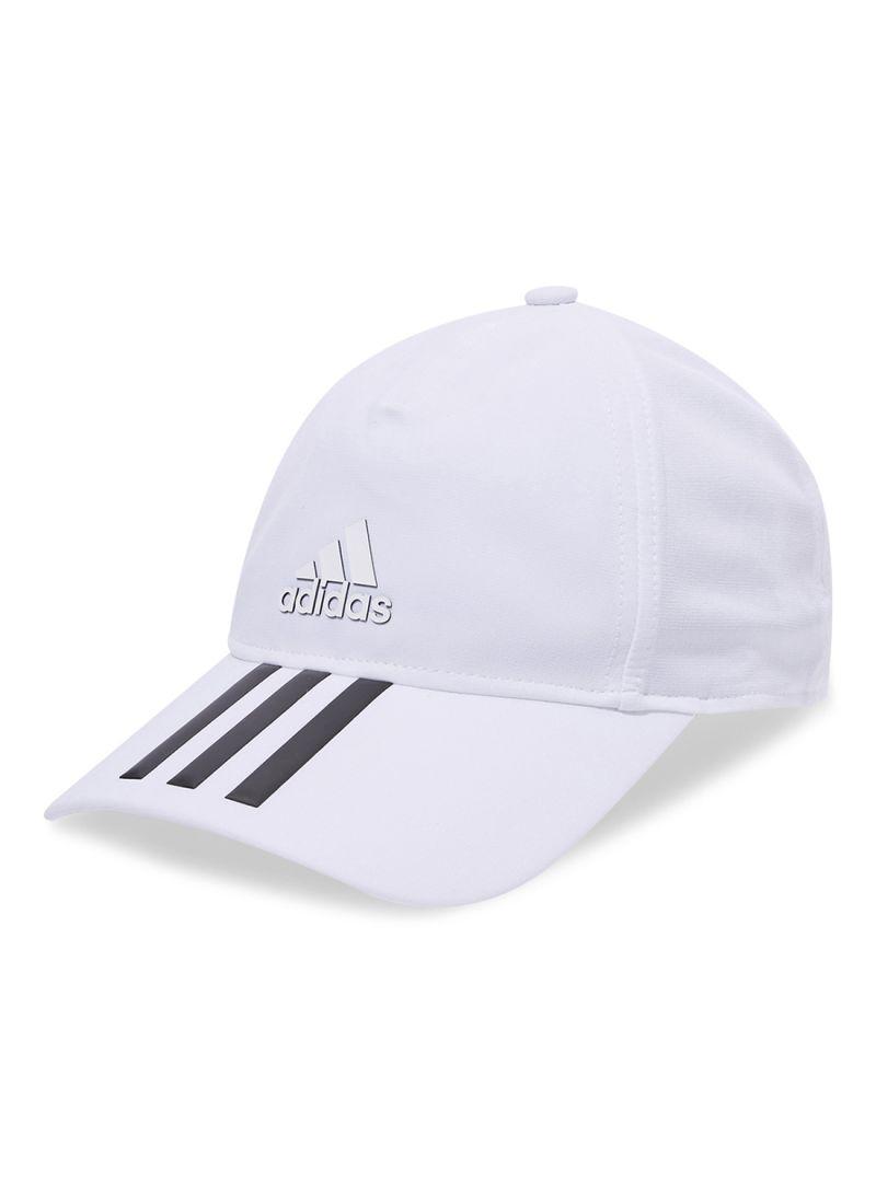 260f2985d7e Shop adidas C40 6P 3S CLMLT Cap White Black online in Riyadh