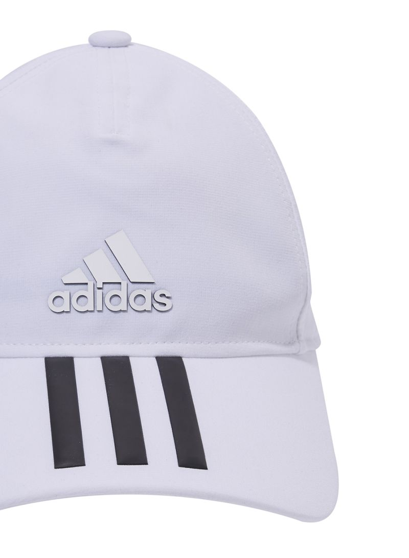 47aeb3443ae Shop adidas C40 6P 3S CLMLT Cap White Black online in Riyadh