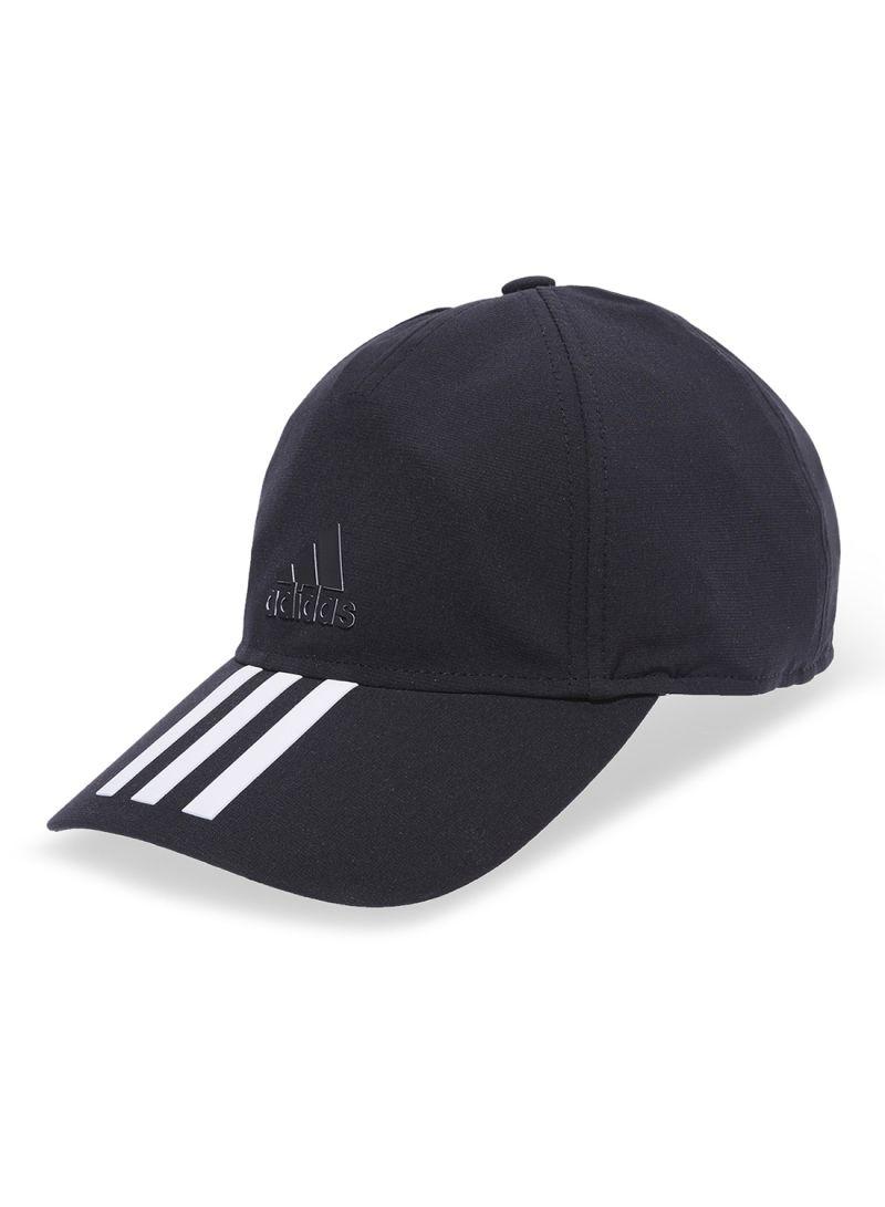 6a5005c9129 Shop adidas C40 6P 3S CLMLT Cap Black White online in Dubai