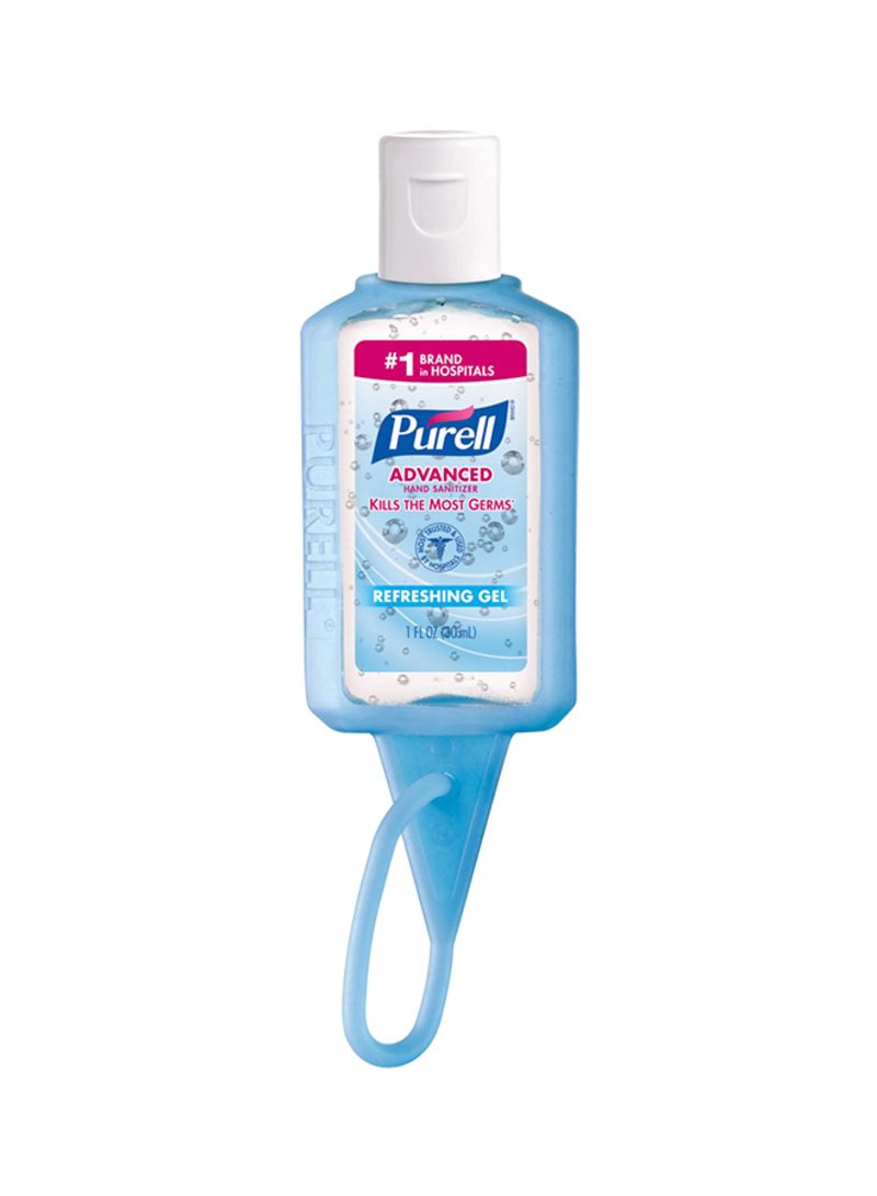 Purell Purell Advanced Hand Sanitizer Gel 1000 Ml Refill For