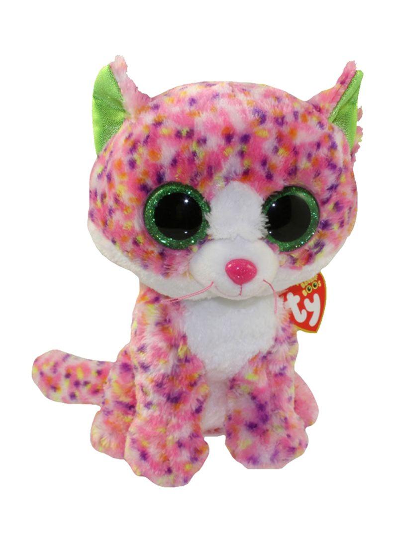 Shop Ty Beanie Boo Sophia Cat Plush Toy online in Riyadh be5a4617d5e