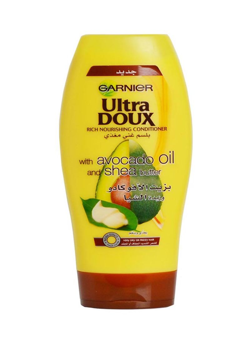 0ea55cf63 otherOffersImg_v1533209363/N11266199A_1. GARNIER. Ultra Doux Avocado Oil & Shea  Butter ...