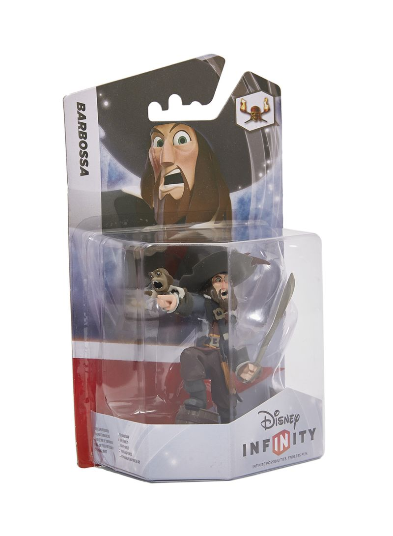 Shop Roblox Bride Single Figure Pack Online In Dubai Abu Dhabi And All Uae - Shop Disney Infinity Barbossa Action Figure 105 Cm 105