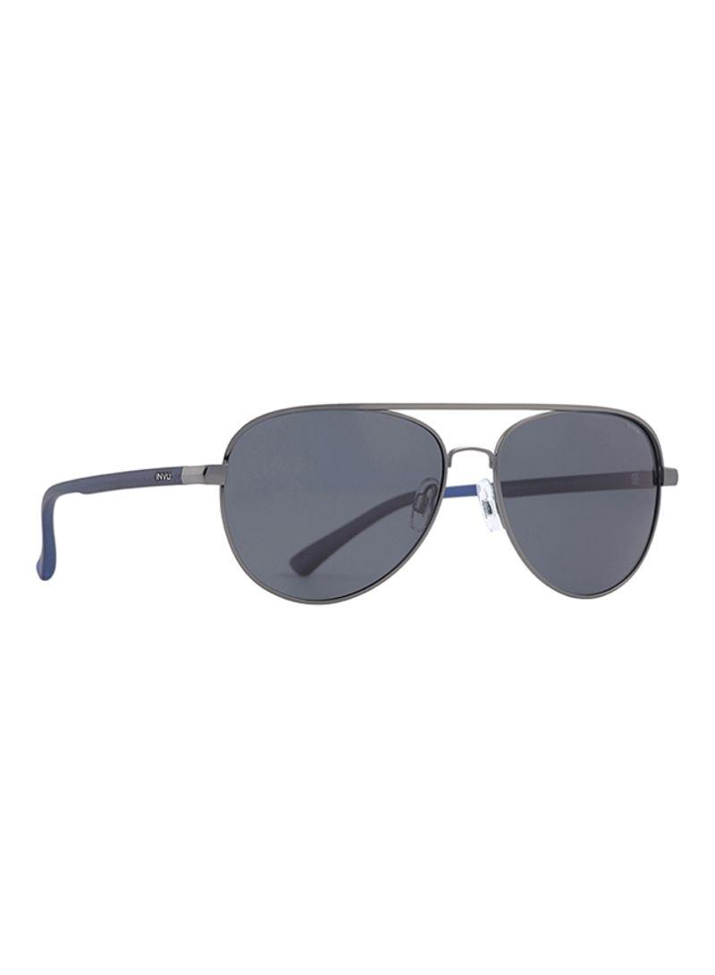 92b5a96498 Shop INVU Men s Polarized Aviator Sunglasses B1811A online in Dubai ...