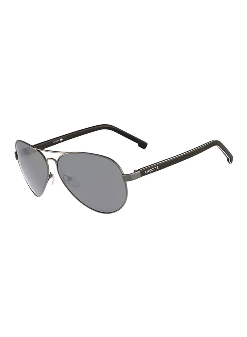93870e60c04b Shop Lacoste Men s Aviator Sunglasses L163s-033 online in Dubai