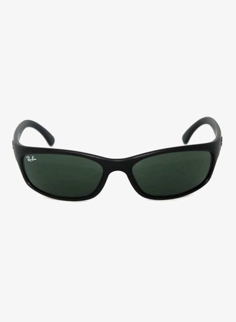 3565a900b540 Shop Ray-Ban UV Protection Sport Sunglasses RB-4115-601S 71-57 ...