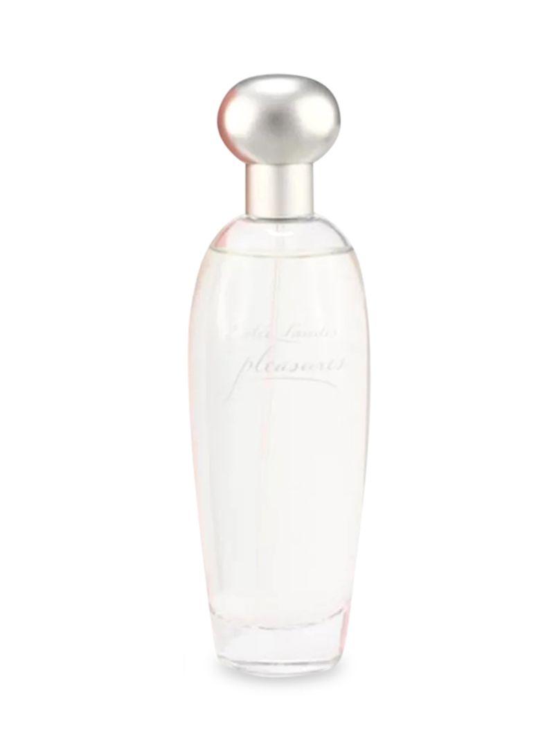 Pleasures Edp 100 Ml Perfumes Fragrances Estee Lauder Intense For Women 100ml