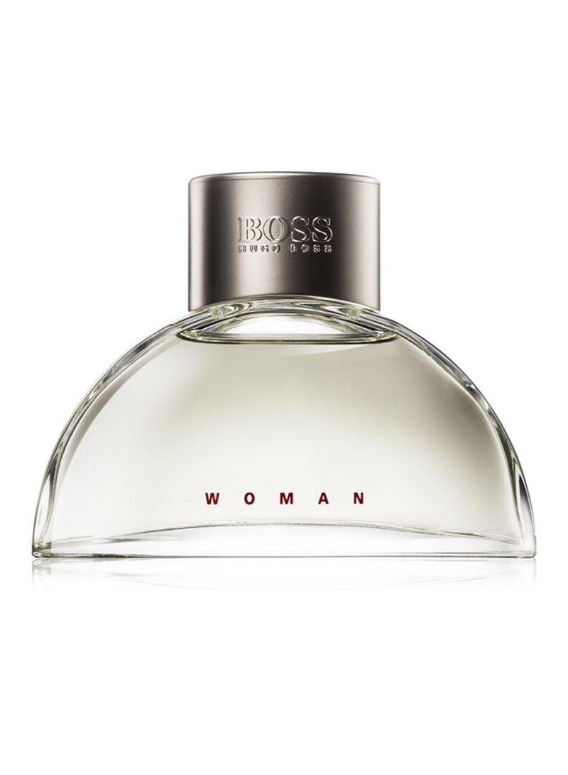2a6ad0d21 Shop HUGO BOSS Woman EDP 90 ml online in Riyadh, Jeddah and all KSA