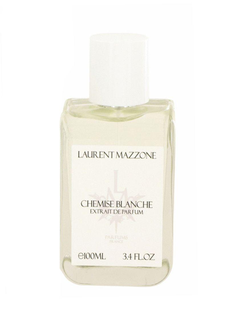 Dubai Online Mazzone In Shop Laurent Ml Abu Edp 100 Chemise Blanche RFwRqSnx0A