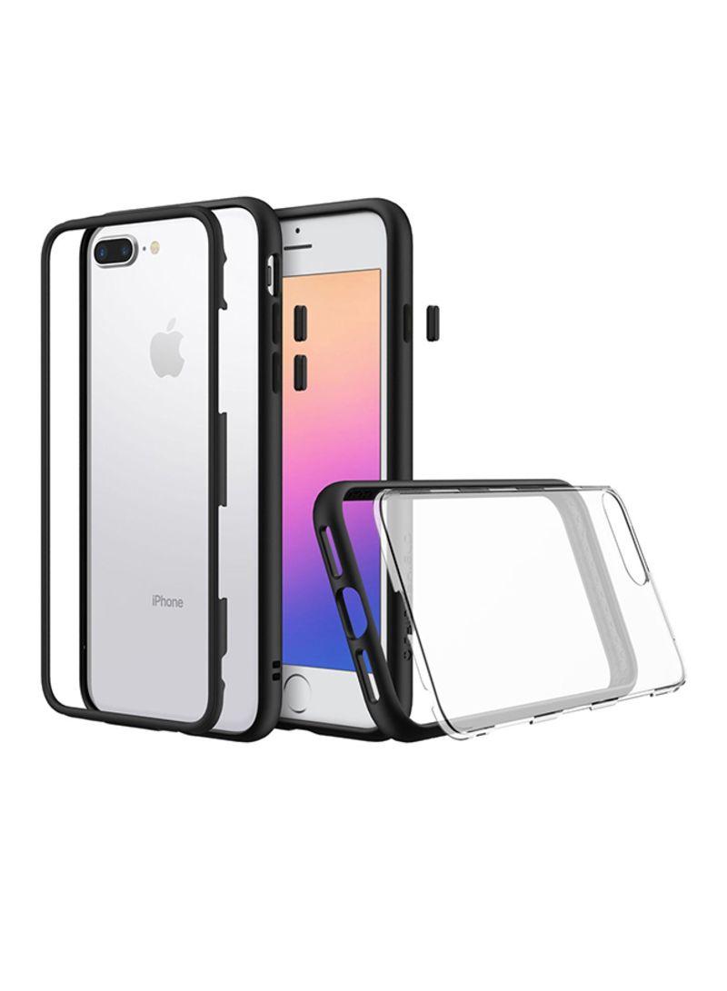 Shop Rhino Shield Modular Bumper Case For Apple iPhone 7 Plus/8 Plus