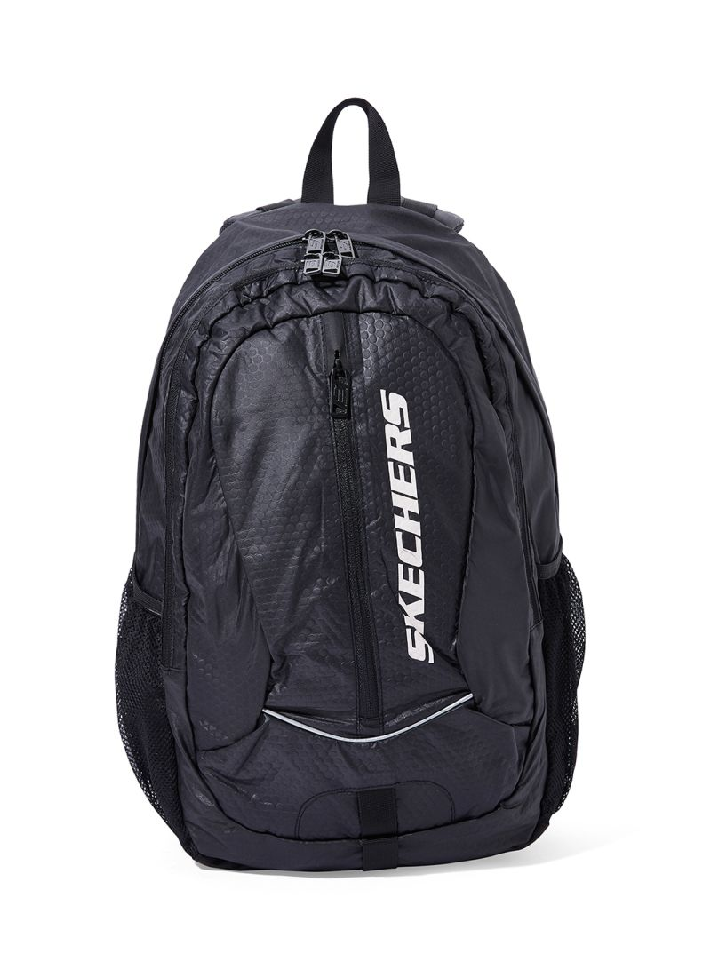 otherOffersImg v1534158634 N16184957A 1. Skechers. Zip Closure Adjustable  Straps Backpack 8ed0b7848f
