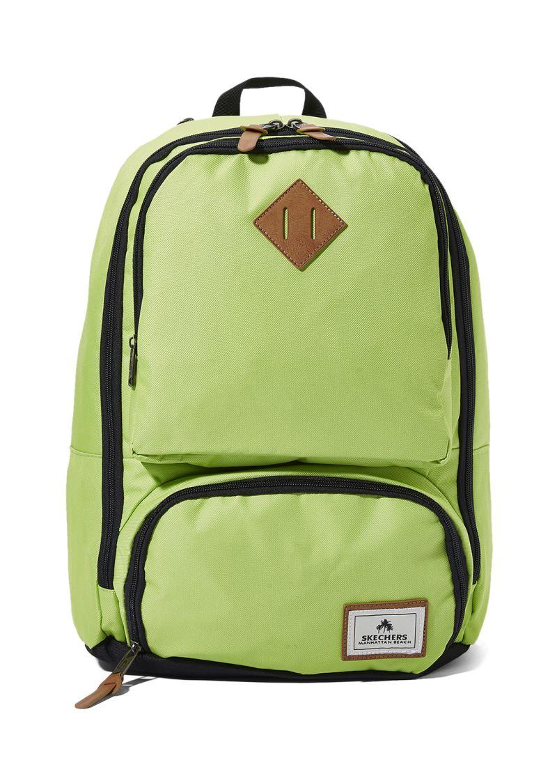 otherOffersImg v1534158716 N16185013A 1. Skechers. Zip Closure Adjustable  Straps Backpack a680492939