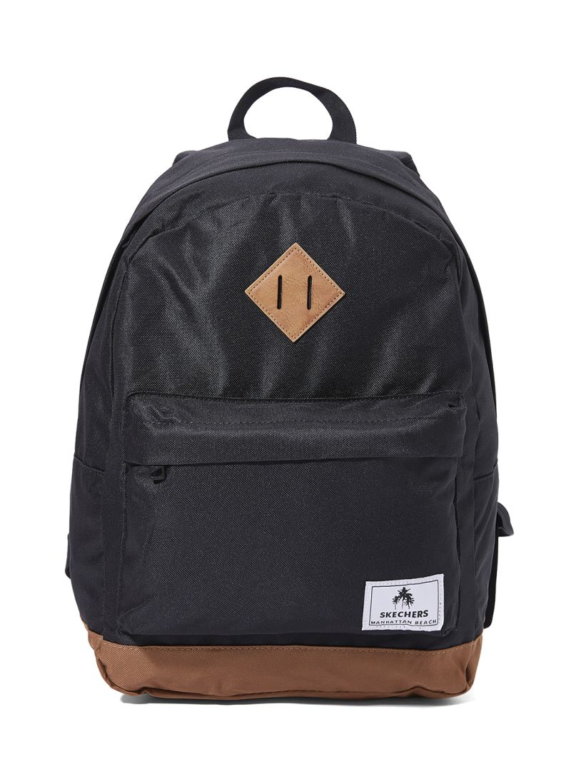 Shop Skechers Zip Closure Adjustable Straps Backpack online in ... 12841fb496