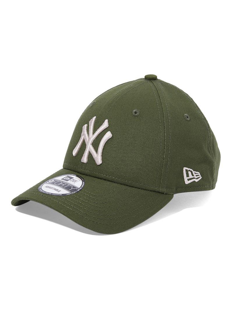 Shop NEW ERA MLB 9Forty New York Yankee Cap Green White online in ... 60754f43b8f