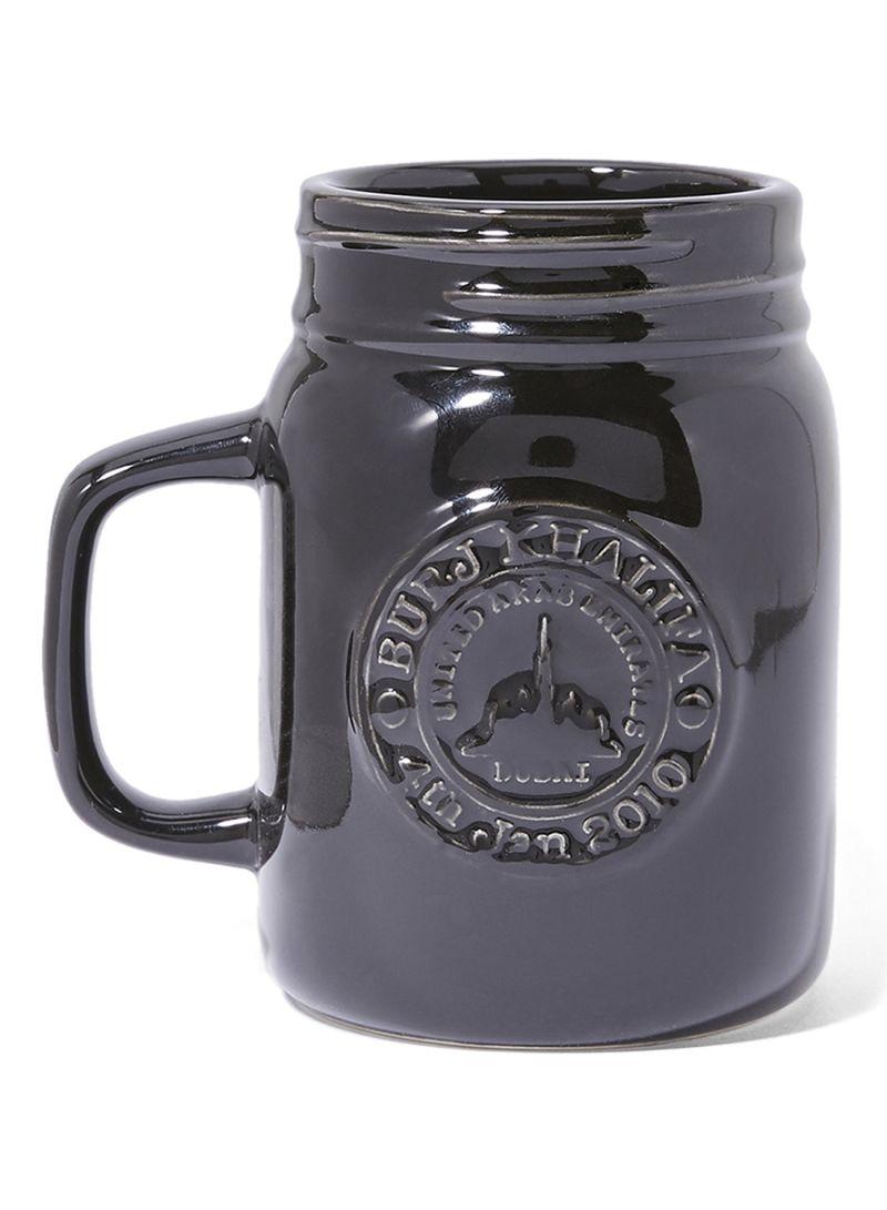 Jar Centimeter At In And DubaiAbu Mug The Mason Shop Uae Online All Black 12x12 Dhabi Top T31cFKlJ