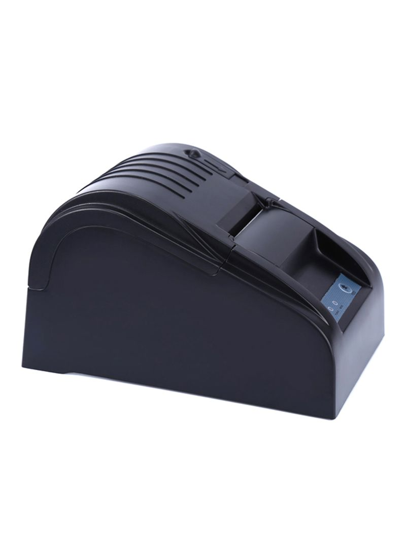 Shop zjiang ZJ - 5890T USB Thermal Receipt Printer - US Plug