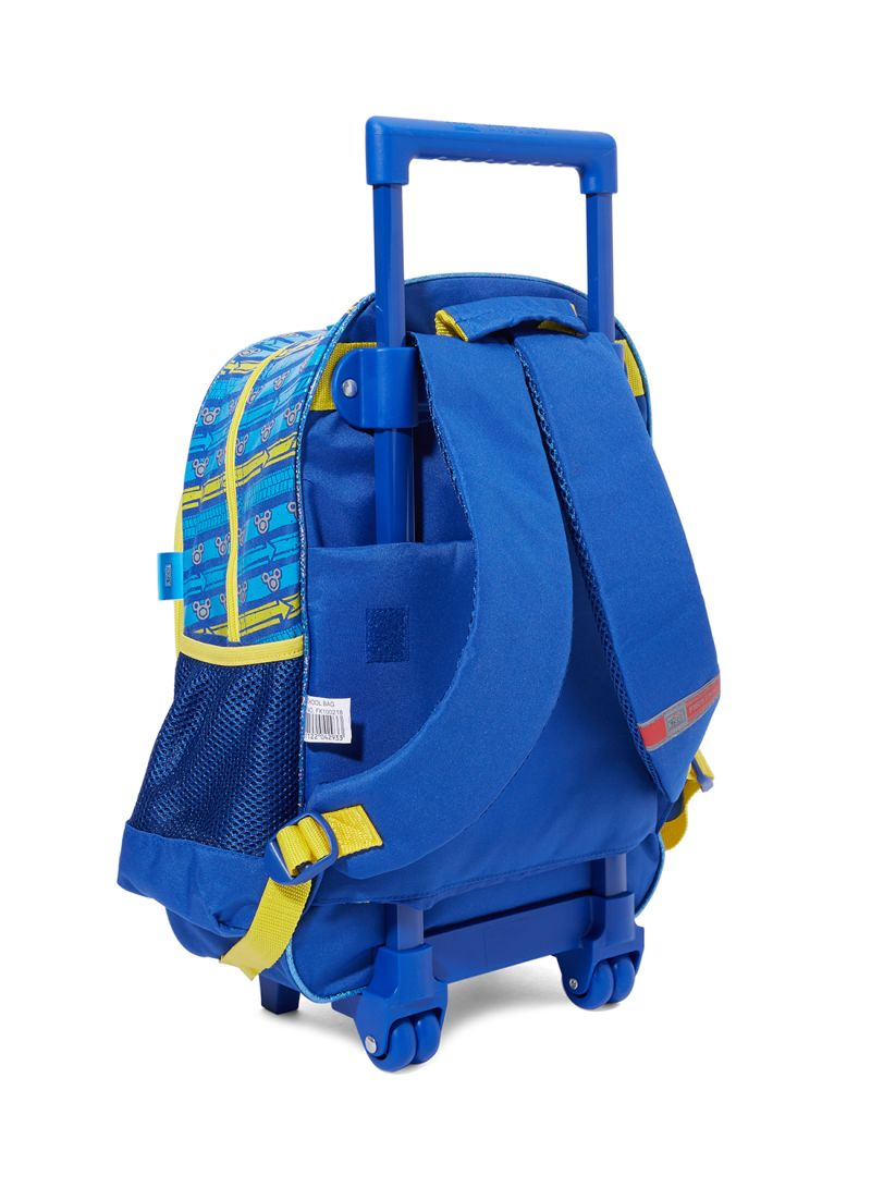 88f0e2f221f Shop DISNEY Mickey Mouse - Trolley Backpack 16 inch online in Dubai ...