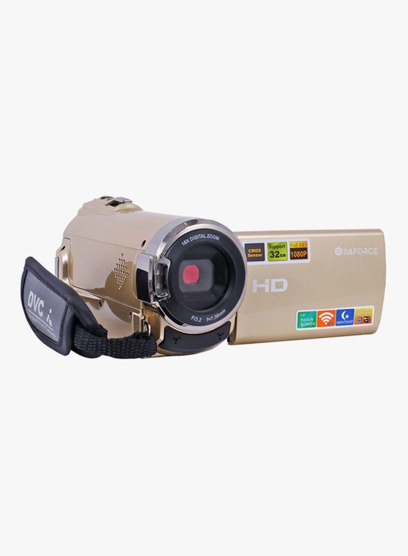 19ea102d8f5 Shop SAFORCE Full HD Camcorder online in Dubai