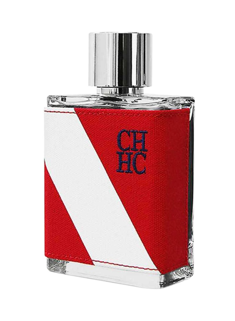 696d5bac3 Shop CAROLINA HERRERA CH Men Sport EDT 50 ml online in Dubai, Abu ...
